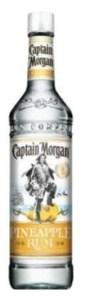 Captain Morgan Pineapple Rum - Copy