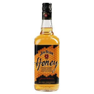 Jim Beam Honey - Copy