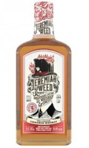 Jeremiah weed cinnamon whiskey - Copy