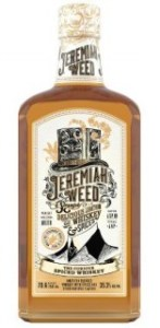Jeremiah Weed Spiced whiskey - Copy