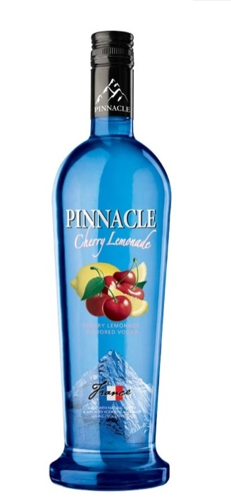 how to make a vodka and lemonade