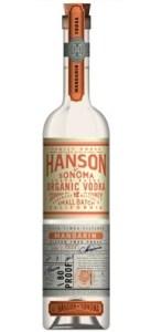 Hanson of Sonoma Mandarin vodka - Copy