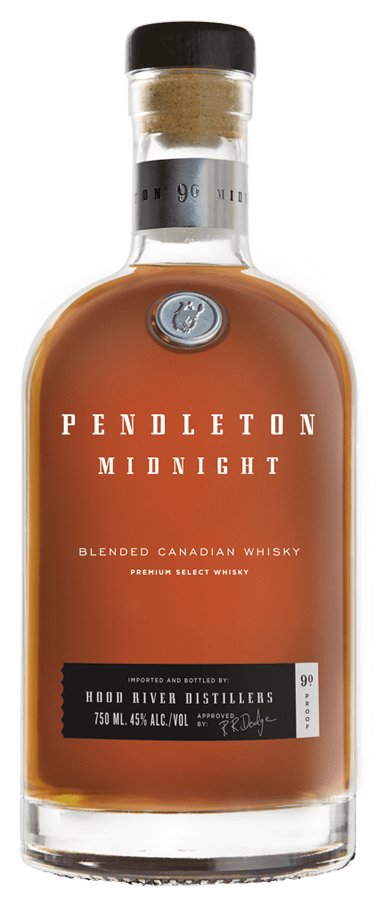 Pendleton Canadian Whiskey Review