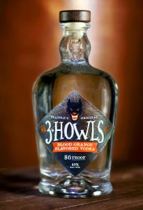 3 Howls Blood Orange