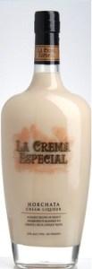La Crema Especial Horchata Cream Liqueur - Copy