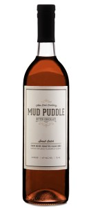 New Deal Mud Puddle Bitter Chocolate Vodka - Copy