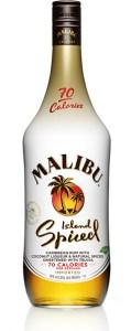 Malibu Island Spiced Rum - Copy
