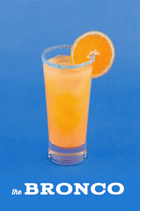 The Bronco Cocktail