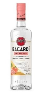 Bacardi Grapefruit Rum - Copy