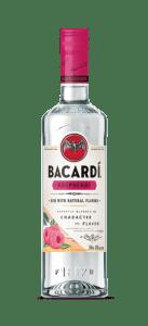 Bacardi Raspberry Rum - Copy