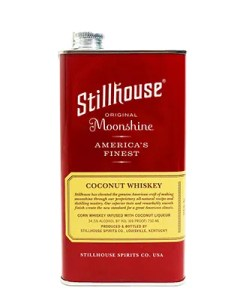 Stillhouse Coconut Moonshine - Copy
