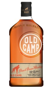 Old Camp Peach Pecan Whiskey Image - Copy