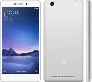 Xiaomi-Redmi-3S- Best Android Phones under 7000 Rs