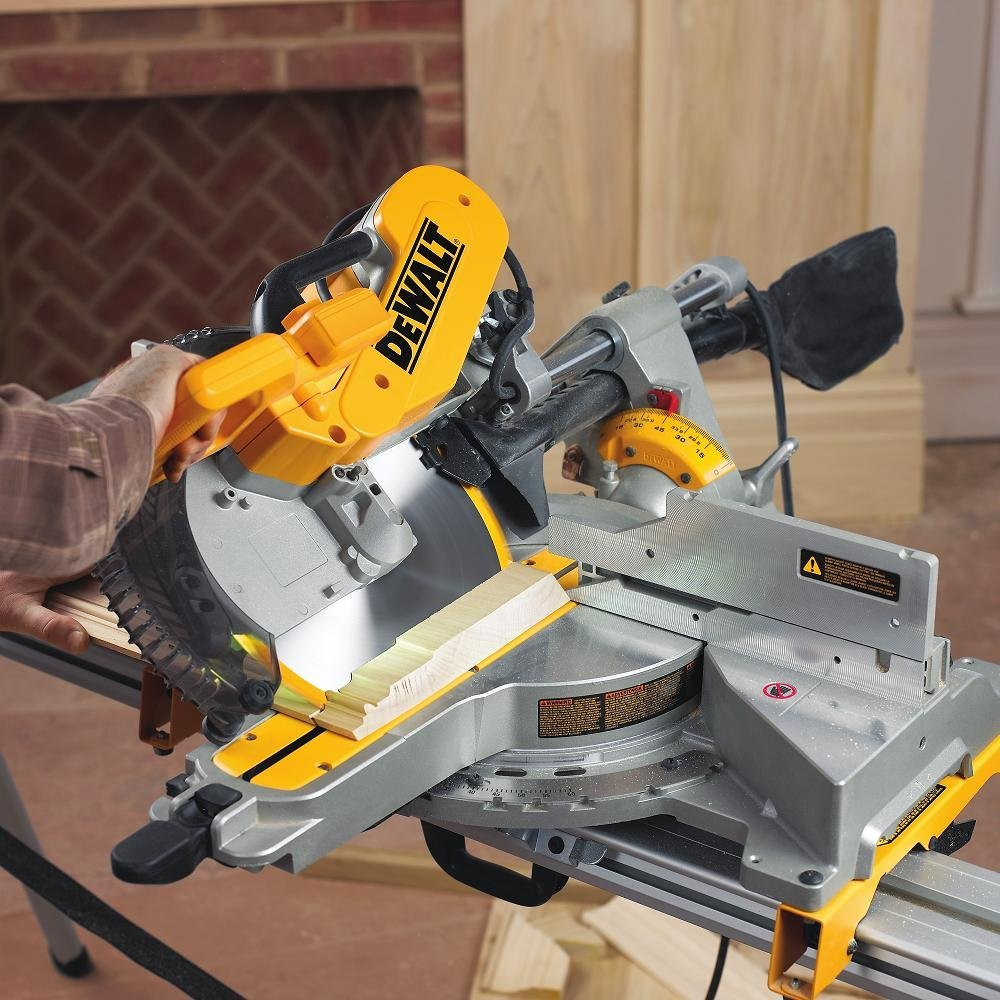 Best Miter Saw Laser Guide