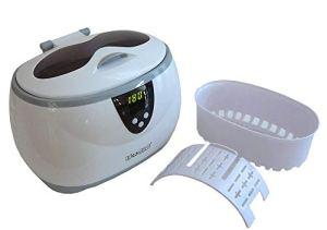 iSonic® Digital Ultrasonic Cleaner Model D3800A