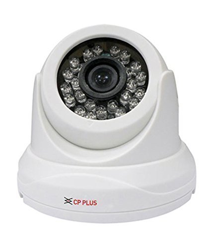 CP security dome camera for home and office under 1000