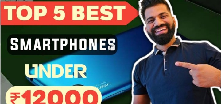 best phone under 12000 by experts
