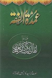 Umdat ul Fiqh By Maulana Syed Zawwar Husain Shah عمدۃ الفقہ