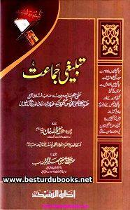Tablighi Jamat By Mufti Sabir Mahmood تبلیغی جماعت