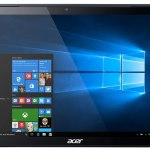 "Acer Switch Alpha 12 2-in-1, 12"" QHD Touch Tablet"