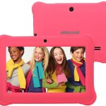 "Alldaymall 7"" Android Kids Tablet"