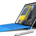 Microsoft Surface Pro 4 - Windows Tablet with USB Port