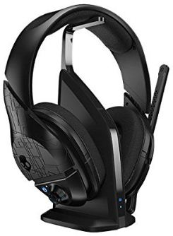 Best Wireless Gaming Headset 2019 Xbox One Xbox 360 PS4