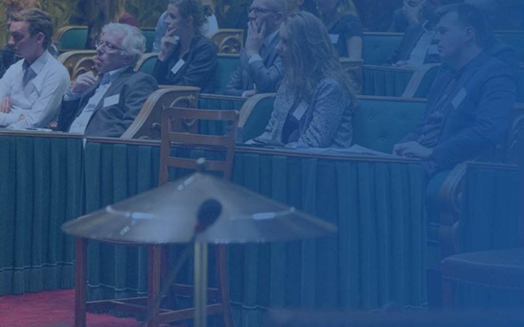 Algemene Ledenvergadering en Van Slingelandtlezing