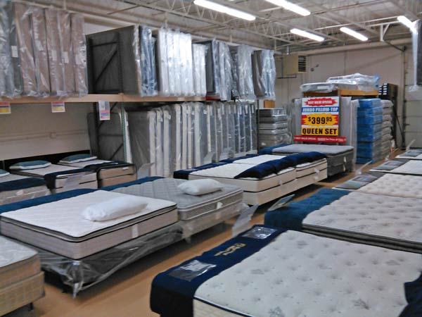 mattress discounter Best Value Mattress Indianapolis