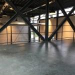 Vloer polijsten en impregneren Dronten 1000 m2