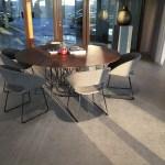Gepolijste betonnen vloer Hengelo (Gld)