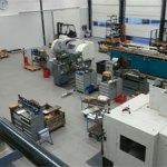 Industrievloer Gelderland – PMMA (kunststof) vloersysteem