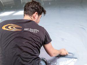 betonloon epoxy