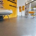 Acrylaatvloer Jumbo Den Bosch