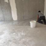 Microcement vloeren: leefbeton
