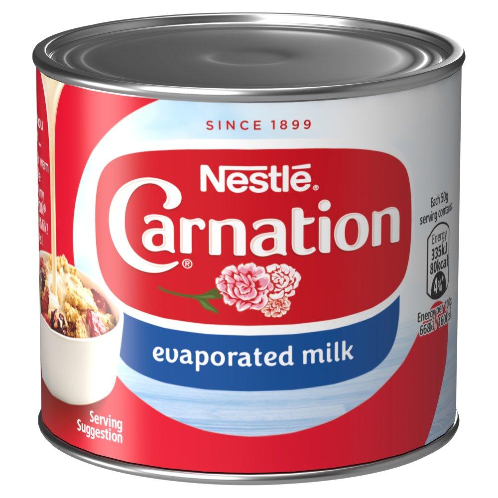 Carnation Evaporated Milk 170g | Bestway Wholesale