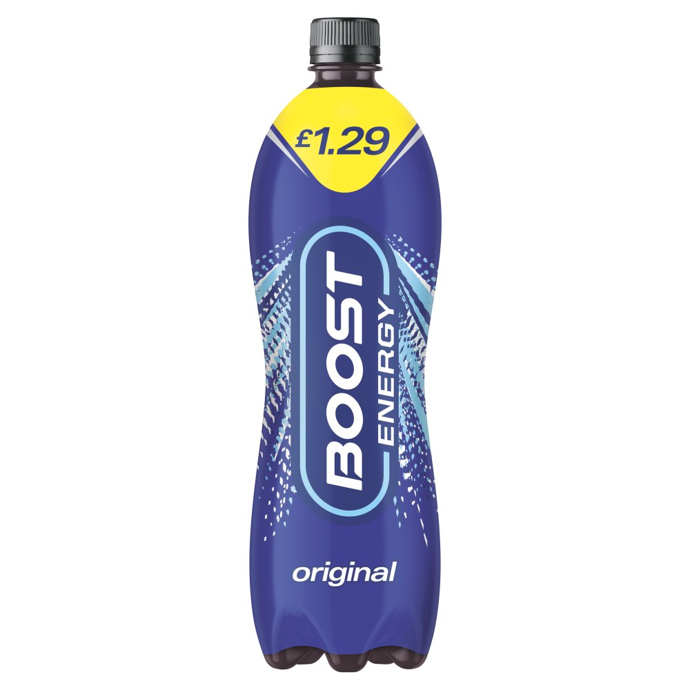 Boost Energy Original 1 Litre :: Bestway Wholesale