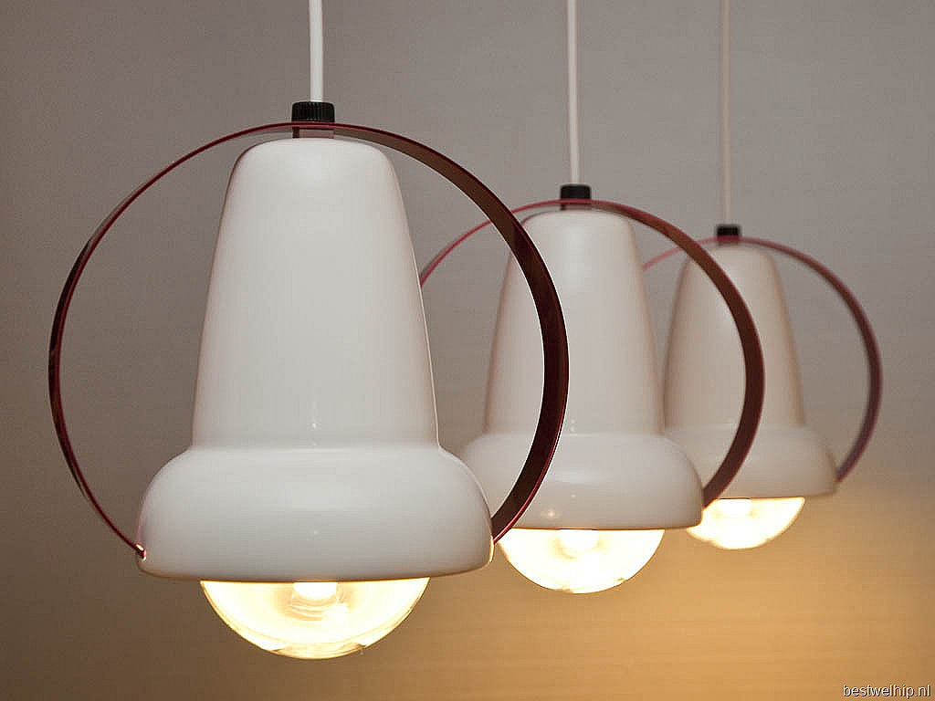 Vintage Redesign hanglamp Charlotte Perriand  Bestwelhip