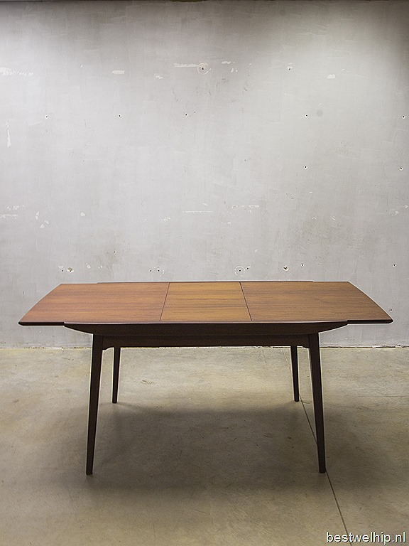 Webe vintage design dining table dinner table Louis van