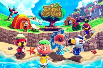 Animal Crossing for Windows 10 PC
