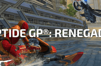 Riptide GP: Renegade for Windows 10 PC