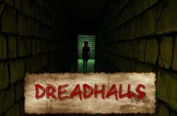 Dreadhalls for Windows 10 PC Download