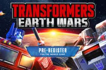 Transformers: Earth Wars for Windows 10 PC