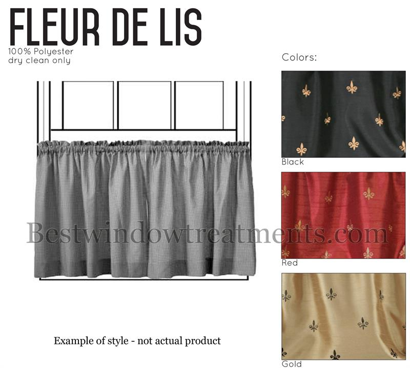 swag kitchen curtains remodeling cost custom 50
