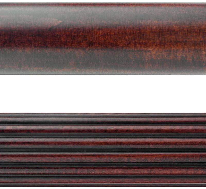 Nobel  Custom Select Wood Rod Set 138 Diameter