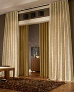 Shop Curtains & Drapes Most Are Sewn In USA