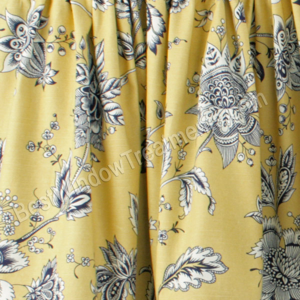 jeanette curtain panel