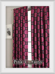 Curtains By Color BestWindowTreatments Com