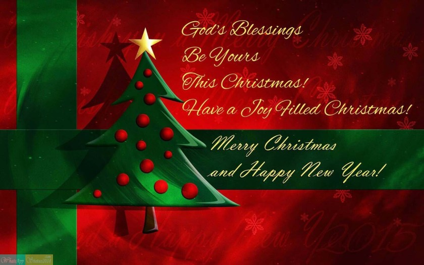 Happy Merry Christmas HD Images, Xmas Pictures, Messages Photos, Quotes, Wishes Images 2018