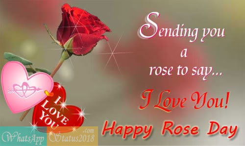 Happy Rose Day Images, Beautiful flowers, Roses